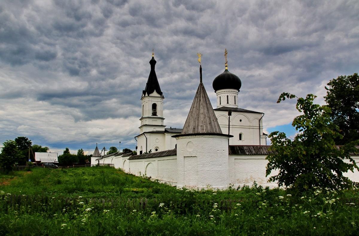 Женский Оршинский монастырь