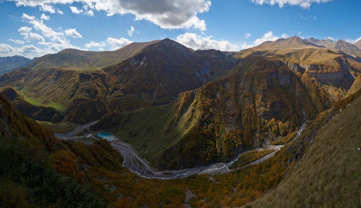 Долина Труссо