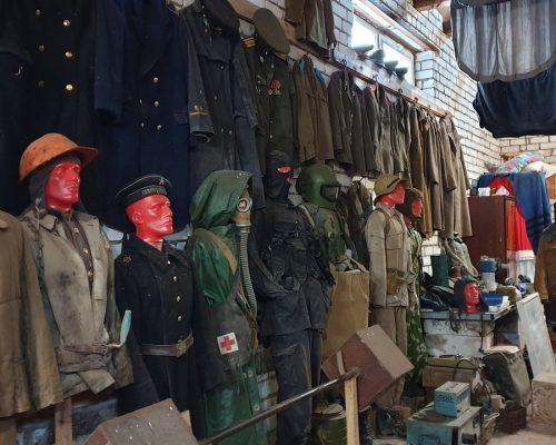 этнографический музей Руси