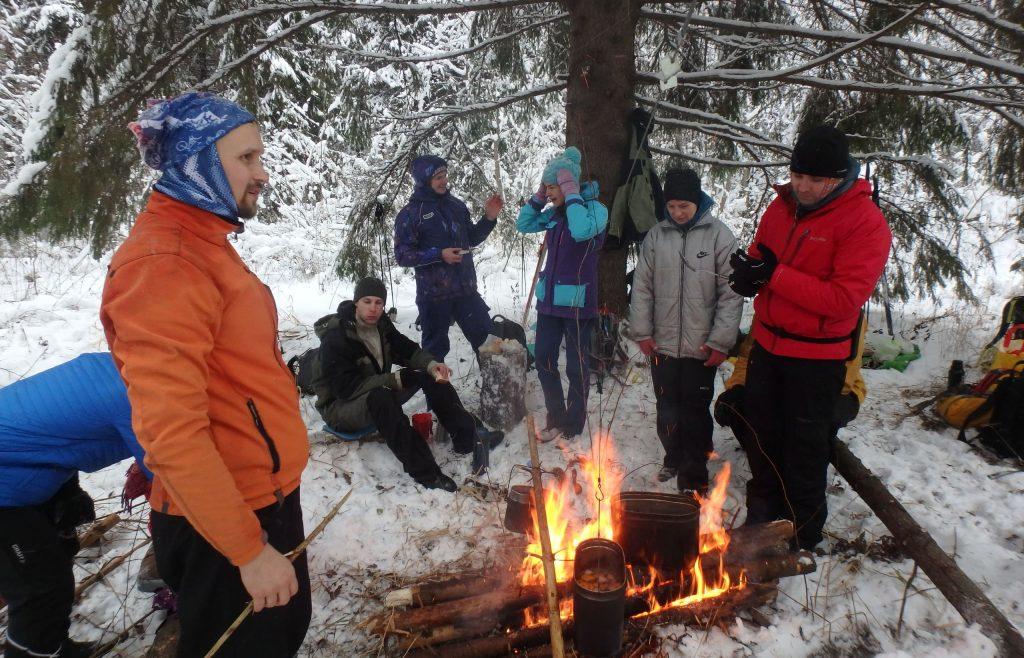 лыжные походы 4-min