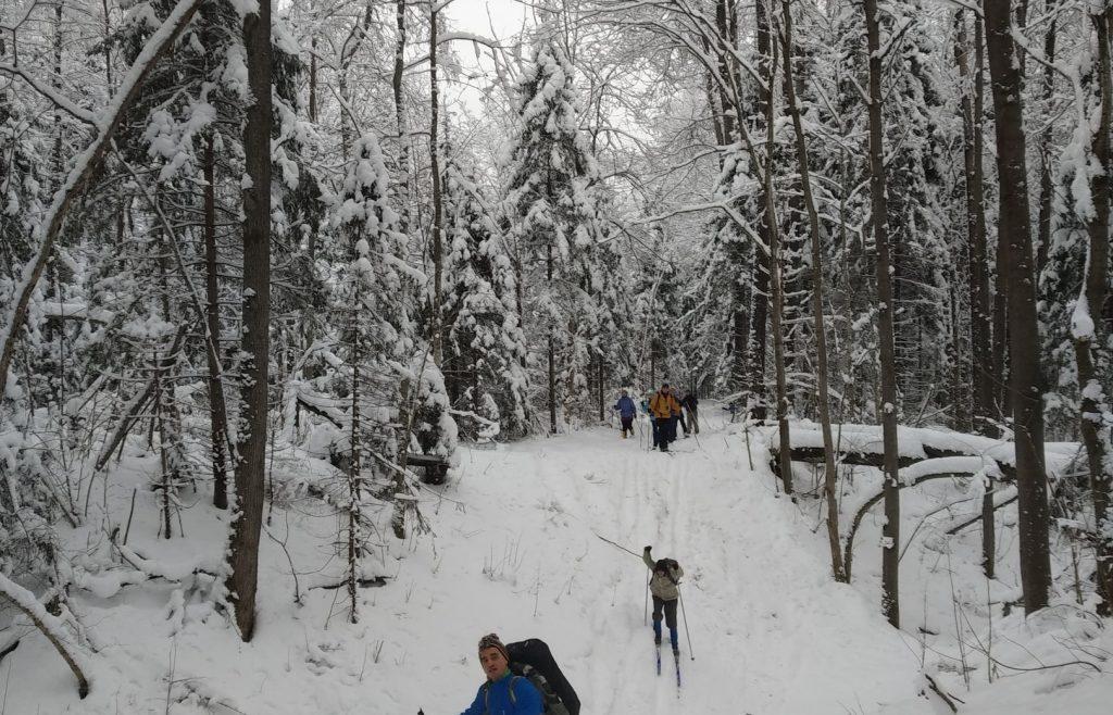 лыжный поход 2-min