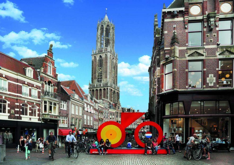 Велотур по Нидерландам