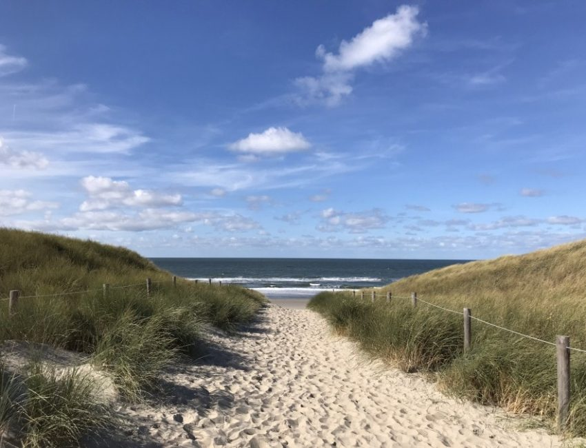 Велотур Нидерланды