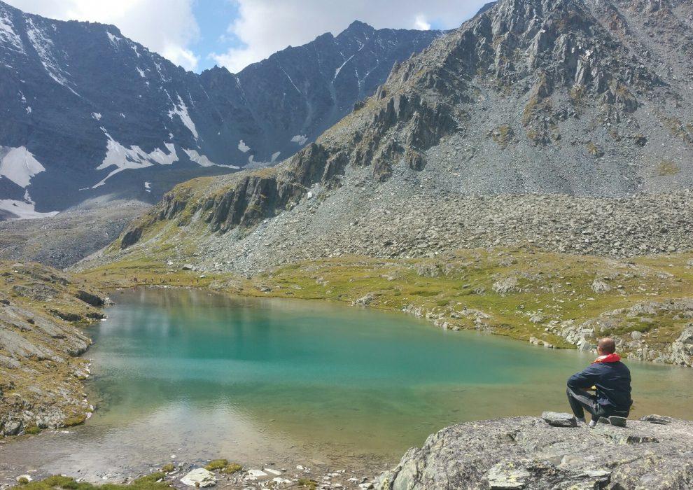 долина 7 озер