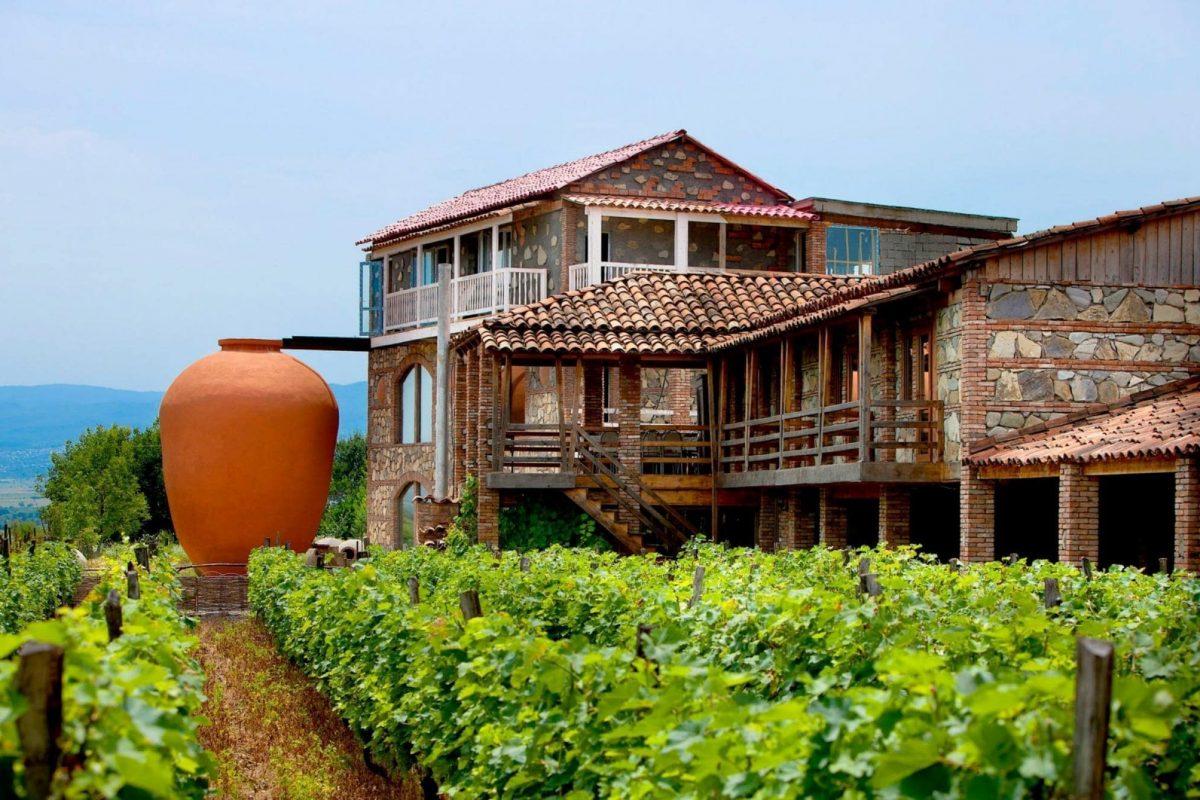 Винодельный дом