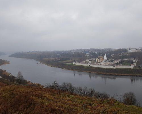 старицкий монастырь 1