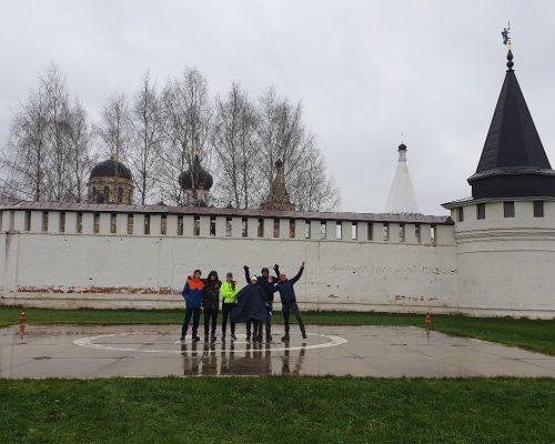 старицкий монастырь 2