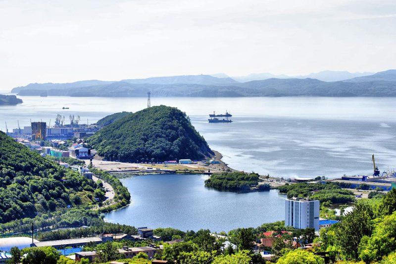 Petropavlovsk-Kamchatskij