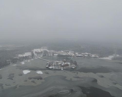 Введенский остров
